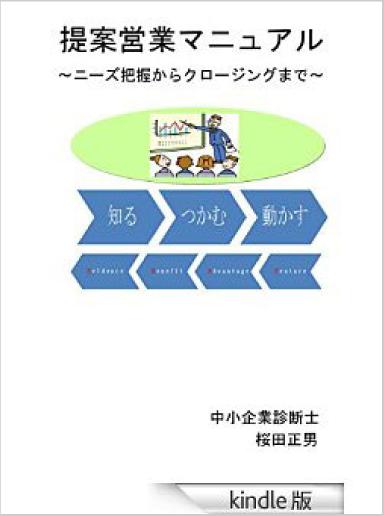 提案営業マニュアル: ニーズ把握からクロージングまで 経営を考える (経営ブックス) [Kindle版]